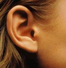ceara in urechi