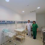 sala neonatologie prematuri