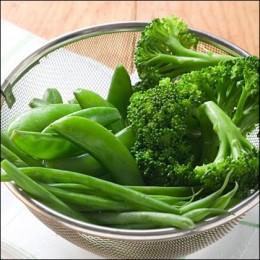 legume verzi broccoli