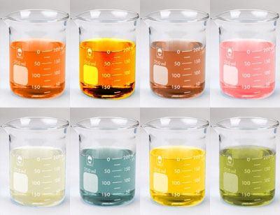 tulburari de culoare urina