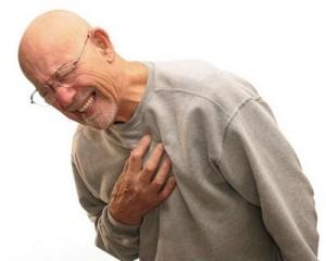 angina instabila