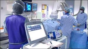 stimulator inima electrofiziologie